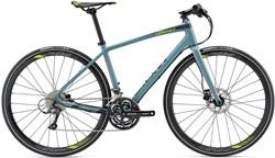 Giant Rapid 3 - Nearly New - M/L 2018 - Road Bike