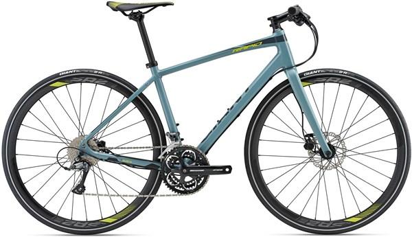 Giant Rapid 3 - Nearly New - M/L 2018 - Road Bike