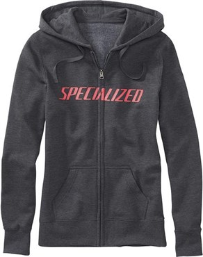 Specialized Womens Podium Hoodie