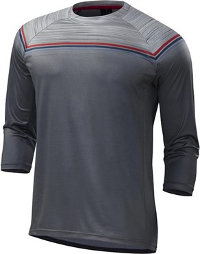 Specialized Enduro Comp 3/4 Sleeve Jersey
