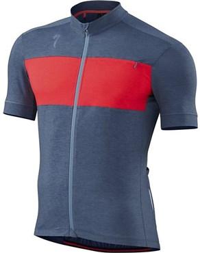 Specialized RBX Drirelease Merino Short Sleeve Jersey bbbe7712d