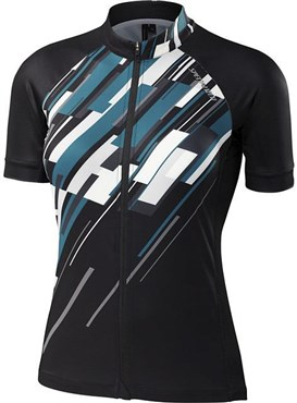 Specialized RBX Pro Womens Short Sleeve Jersey