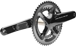Specialized Dura-Ace Power Cranks Dual-Sided 52/37