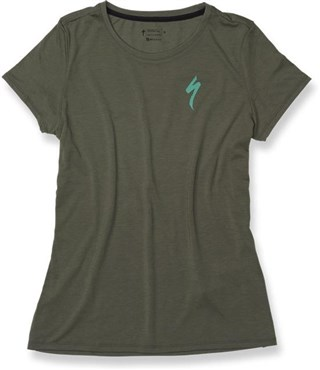 Specialized Drirelease Specialized Womens T-Shirt