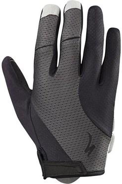 Specialized BG Womens Gel Long Finger Gloves