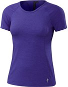 Specialized Shasta Womens Short Sleeve Tech Tee