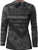 Specialized Andorra Womens Long Sleeve Jersey