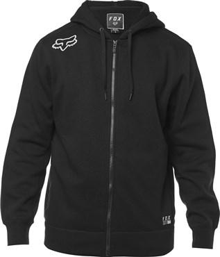 Fox Clothing Reformed Sherpa Fleece / Hoodie