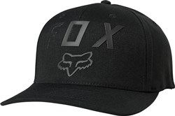 Fox Clothing Number 2 Flexfit Hat