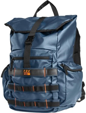 Fox Clothing 360 Backpack | Travel bags