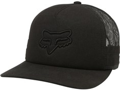 Fox Clothing Head Trik Trucker Womens Hat