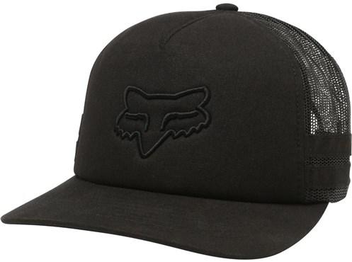 Fox Clothing Head Trik Trucker Womens Hat