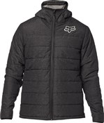 Fox Clothing Bishop Jacket