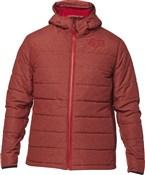 Fox Clothing Bishop Jacket