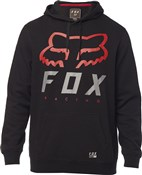 Fox Clothing Heritage Forger Pullover Fleece / Hoodie