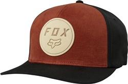 Fox Clothing Resolved Flexfit Hat