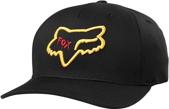 Fox Clothing Czar Head 110 Youth Snapback Hat