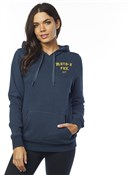 Fox Clothing Arch Womens Pullover Hoodie