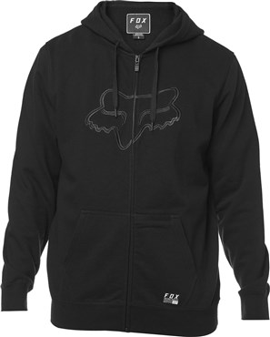 Fox Clothing Tracer Zip Fleece / Hoodie