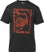 Fox Clothing Catalog Short Sleeve Premium Tee