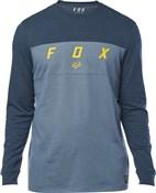 Fox Clothing Slyder Long Sleeve Knit Tee