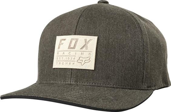 Fox Clothing Trdmrk 110 Snapback Hat | Headwear