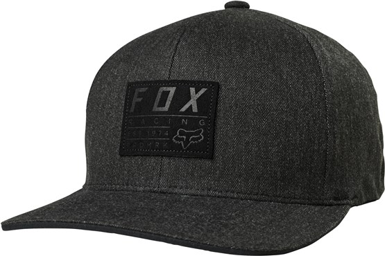 Fox Clothing Trdmrk 110 Snapback Hat