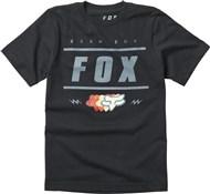 Fox Clothing Team 74 Youth Short Sleeve Tee