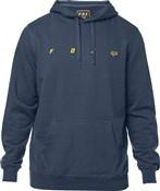 Fox Clothing Maxis Pullover Fleece / Hoodie