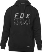 Fox Clothing Lockwood Pullover Fleece / Hoodie