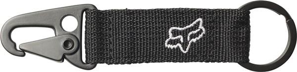Fox Clothing Machinist Key Chain