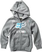 Fox Clothing Backdrafter Youth Zip Hoodie