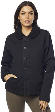 Fox Clothing N1 Sherpa Womens Jacket