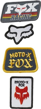 Fox Clothing Race Day Patch Pack Womens
