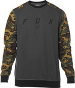 Fox Clothing Destrakt Crew Fleece