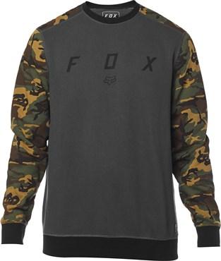 Fox Clothing Destrakt Crew Fleece