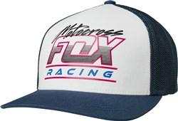 Fox Clothing Jetskee 110 Snapback Hat