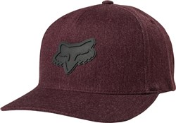 Fox Clothing Heads Up 110 Snapback Hat