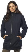 Fox Clothing Dazed Womens Long Bomber Jacket