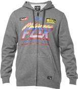 Fox Clothing Jetskee Zip Fleece