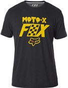 Product image for Fox Clothing Czar Short Sleeve Airline Tech Tee