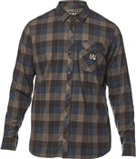 Product image for Fox Clothing Rowan Stretch Flannel Shirt