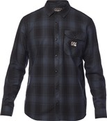 Product image for Fox Clothing Voyd Flannel Shirt
