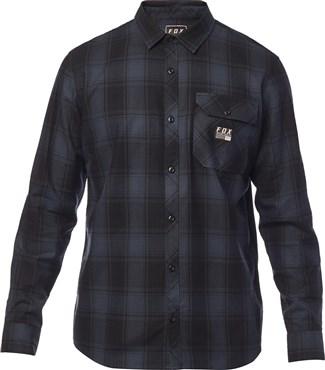 Fox Clothing Voyd Flannel Shirt