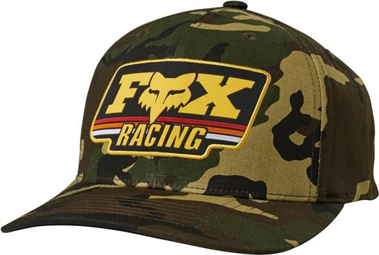 Fox Clothing Throwback 110 Snapback Hat  1363675f1b9