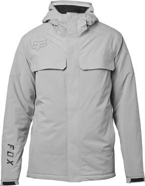 Fox Clothing Redplate Flexair Jacket
