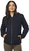 Product image for Fox Clothing Cosmic Womens Bomber Jacket