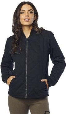 Fox Clothing Cosmic Womens Bomber Jacket