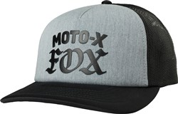 Fox Clothing Moto X Trucker Womens Hat