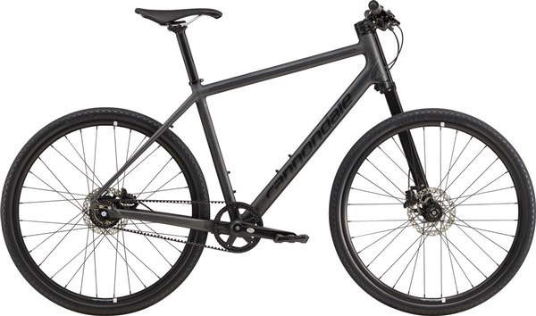 Cannondale Bad Boy 1 2019 - Hybrid Sports Bike | City